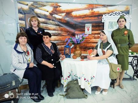 День Победы в Оренбурге