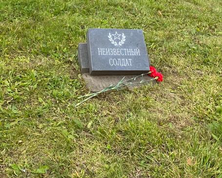 День памяти на Богородском кладбище
