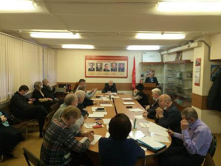 В Красноярске прошел методический семинар