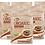 Thumbnail: SunRice Australian Organic Brown Rice (CARTON) 6X750