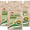 Thumbnail: SunRice Australian Organic White Rice (CARTON) 6X750