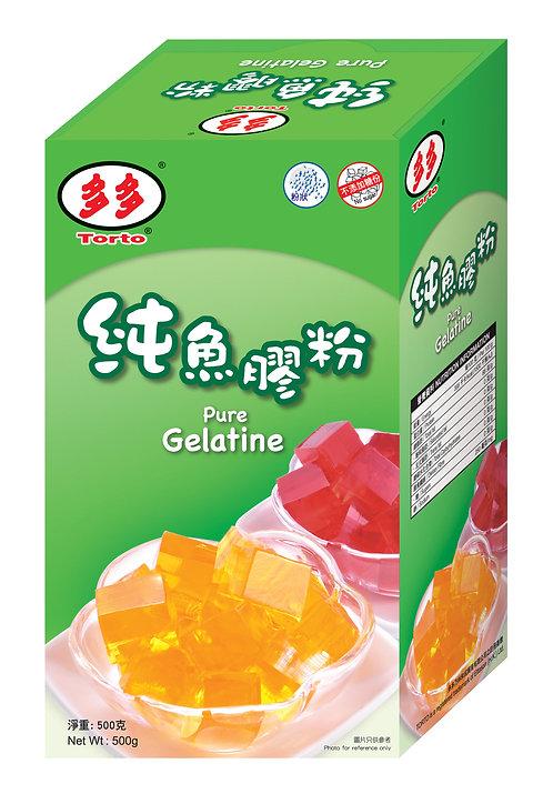Torto Pure Gelatine