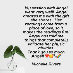 Michelle Rivers