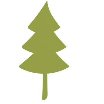 christmas forest clipart-17.png