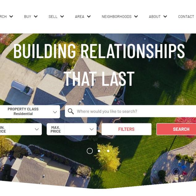 The Elite Builders Group Website