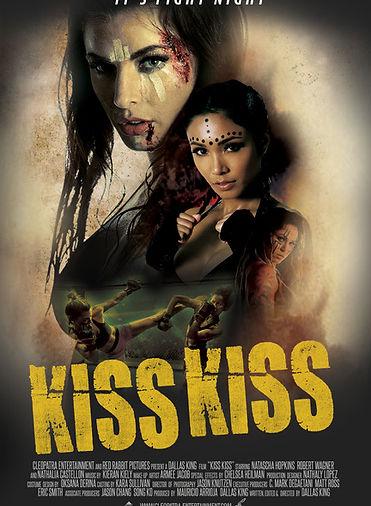 KISS KISS - Cleopatra POSTER.jpeg