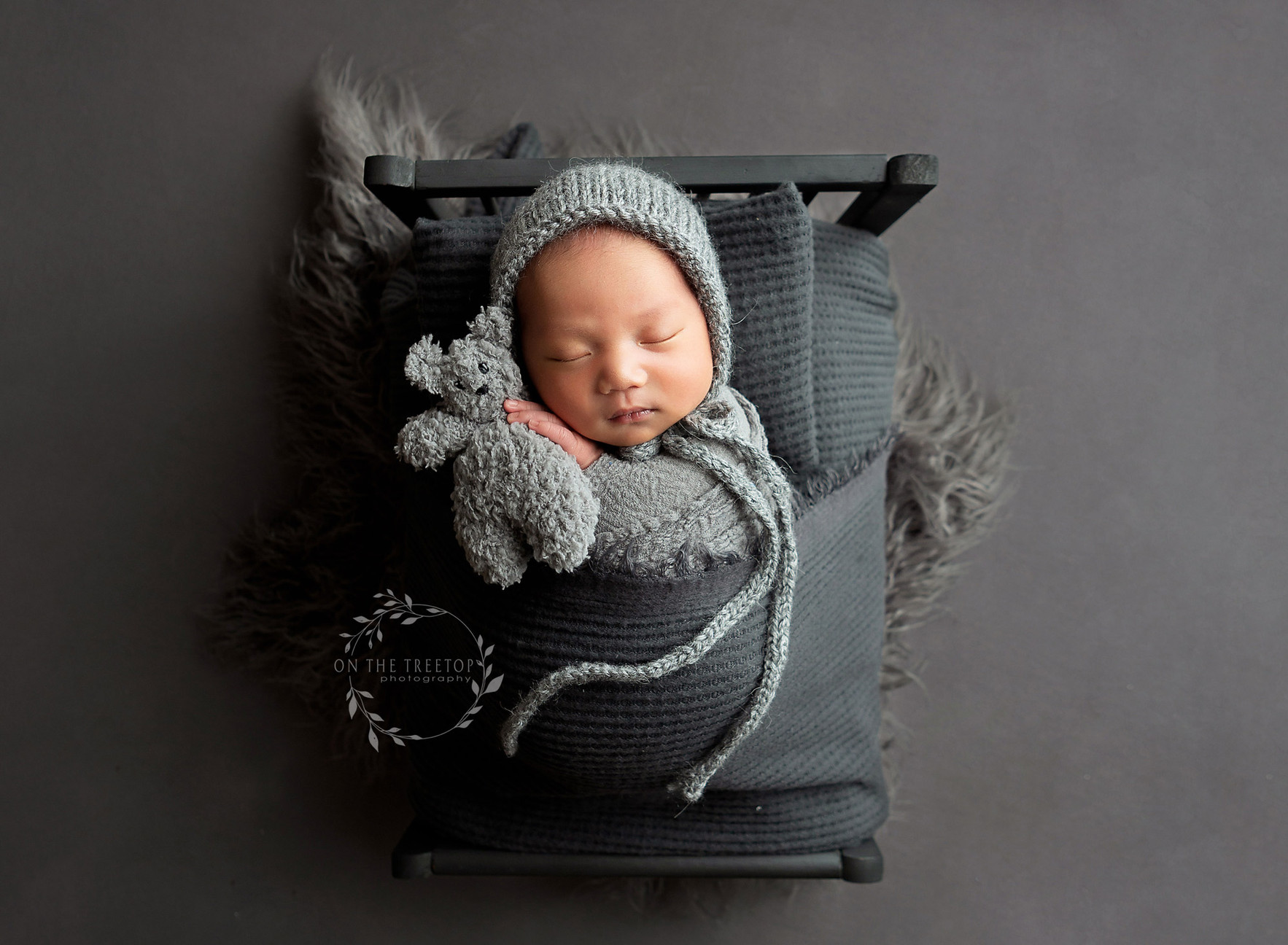 newborn photography in orange county california