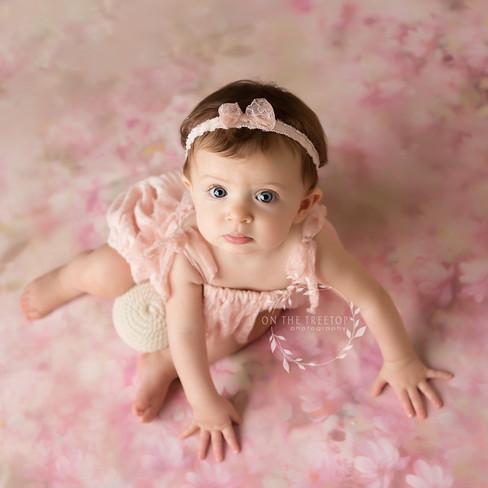 best baby photographer aliso viejo