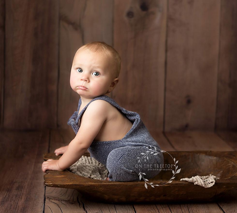 orange county's best baby photographer