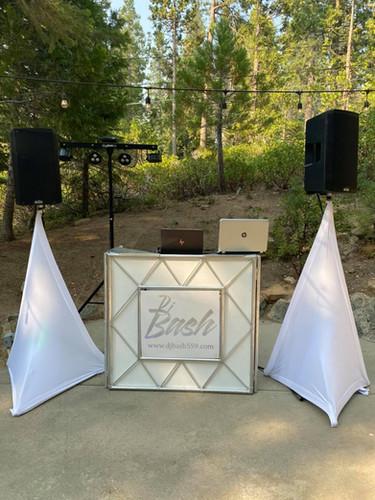 Wedding @ Shaver Lake