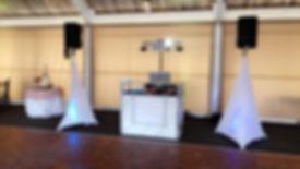 Bronz Package. DJ Bash. Wedding DJ.