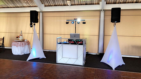 Bronz Package. DJ Bash. Wedding DJ.