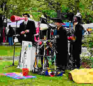 The Busted Jug Band