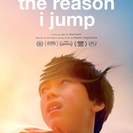 "Neurodiversity on Screen: Netflix's ""The Reason I Jump"""