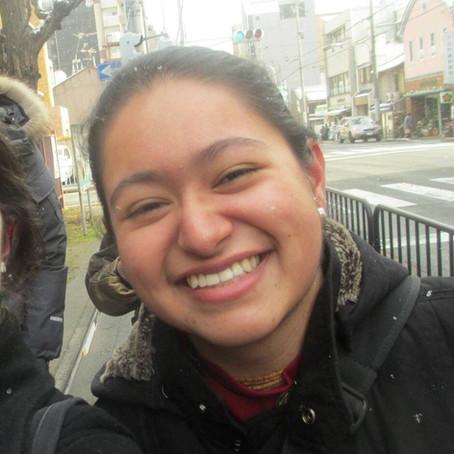 Spotlight: Meet your Navigator Yadira Morales