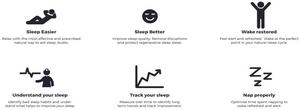 Wie Kokoon Kopfhörer Ihren Schlaf verbessern