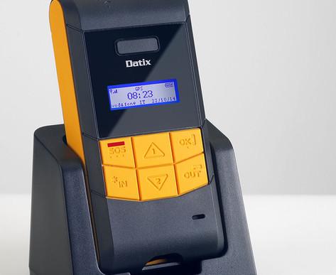 Datix Wi-Trak Pro