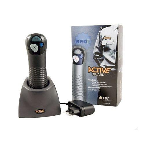 ActiveGuard - Set 3 mit Lagealarmsensor und 3G