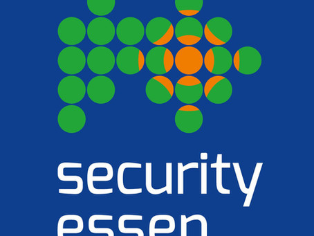 CSS auf der Messe Security 2018