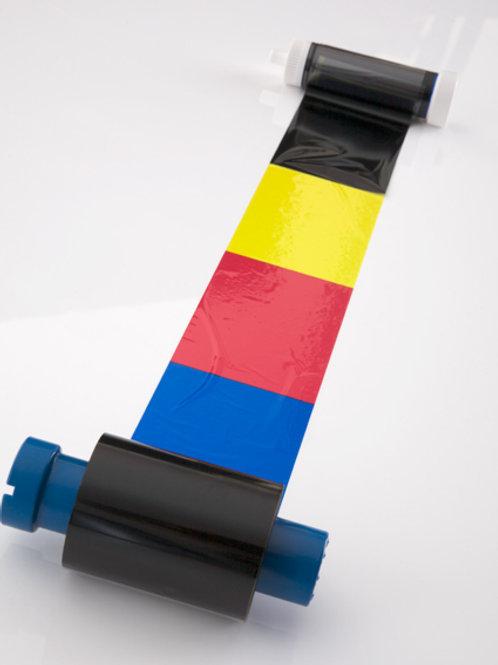 Farbband für Magicard Enduro/Pronto, color