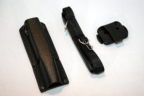 Leather case for ProxiPen incl. belt clip