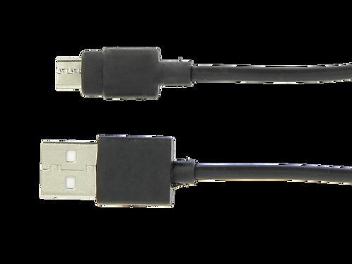 USB Kabel für Netzteil für Notfallhandy