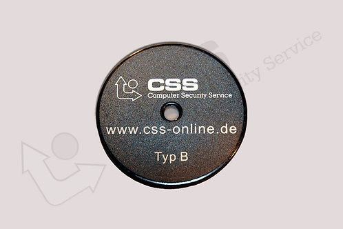 "CSS-Transponder ""Unique"" 50 mm"