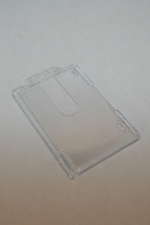 ID card cover (Badge Buddy, high)