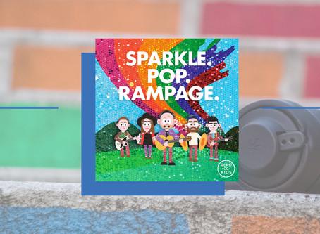 Rend Co Kids | Sparkle. Pop. Rampage