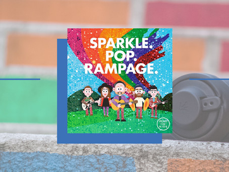 Rend Co Kids | Sparkle. Pop. Rampage