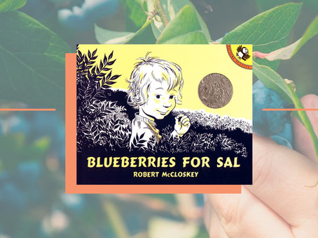 Blueberries For Sal | Lost & Found