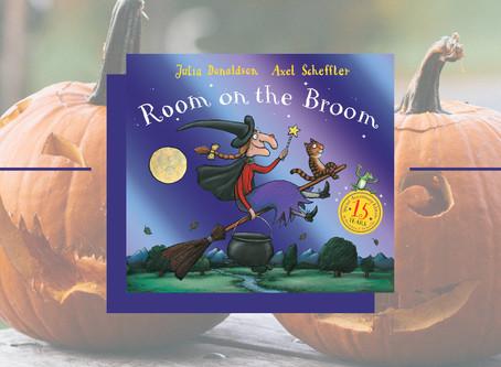 Room on the Broom | You Belong Here