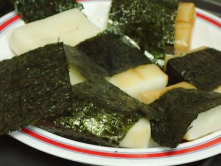 12月の寺子屋レシピ