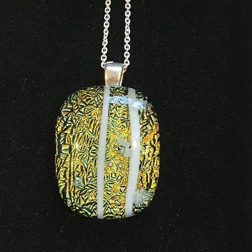Singledichroic pendant