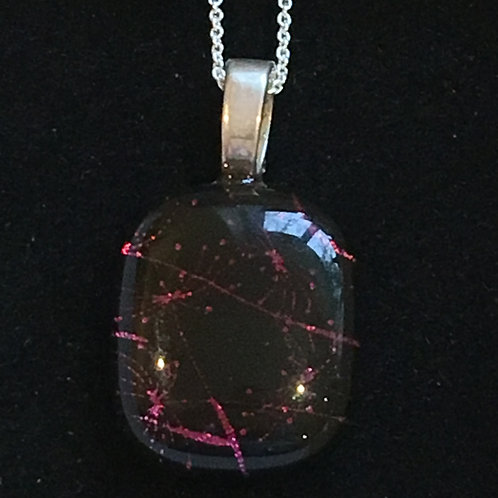 Single dichroic pendant