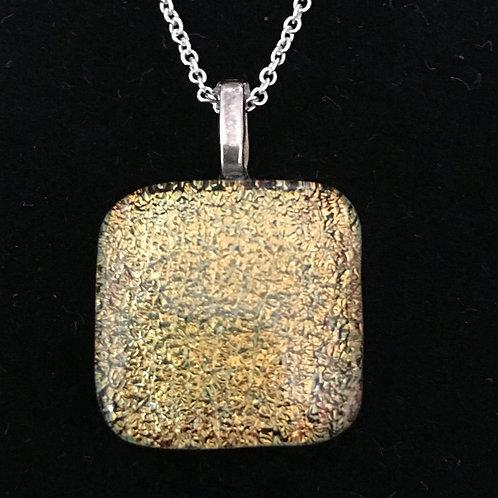 Single dichroic pendants