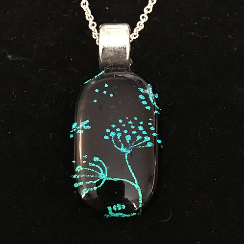 Single dichroic pendant