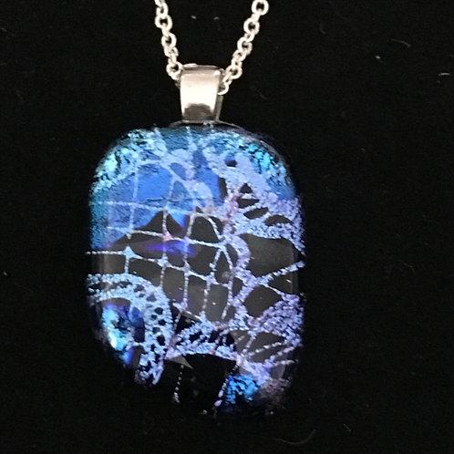 Double dichroic pendant