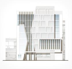 facade_charle_michel_Traité_