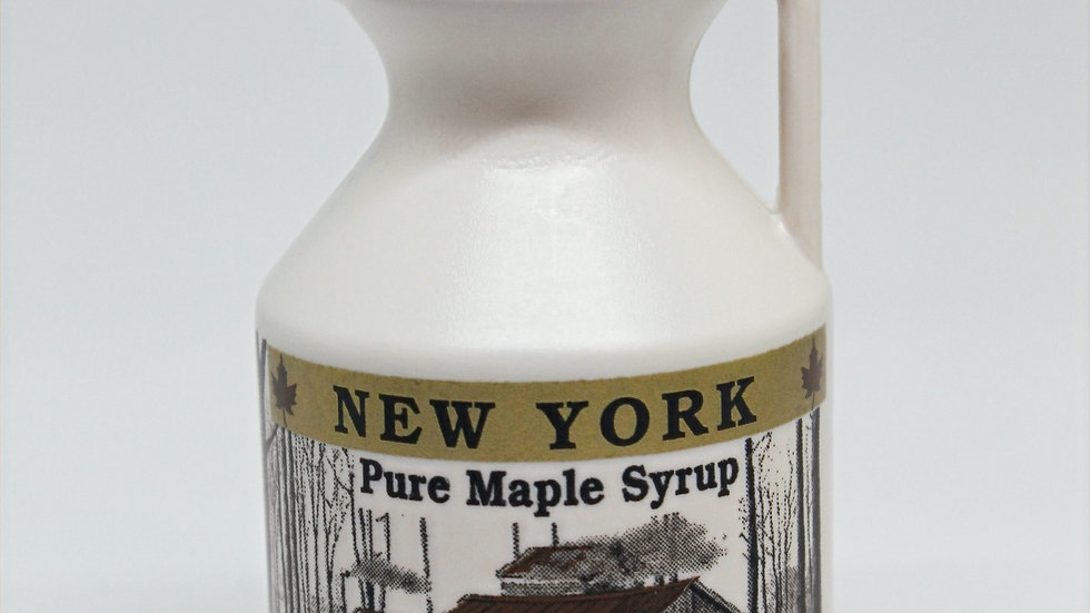 Pint of Maple Syrup