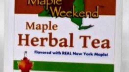 Maple Herbal Tea
