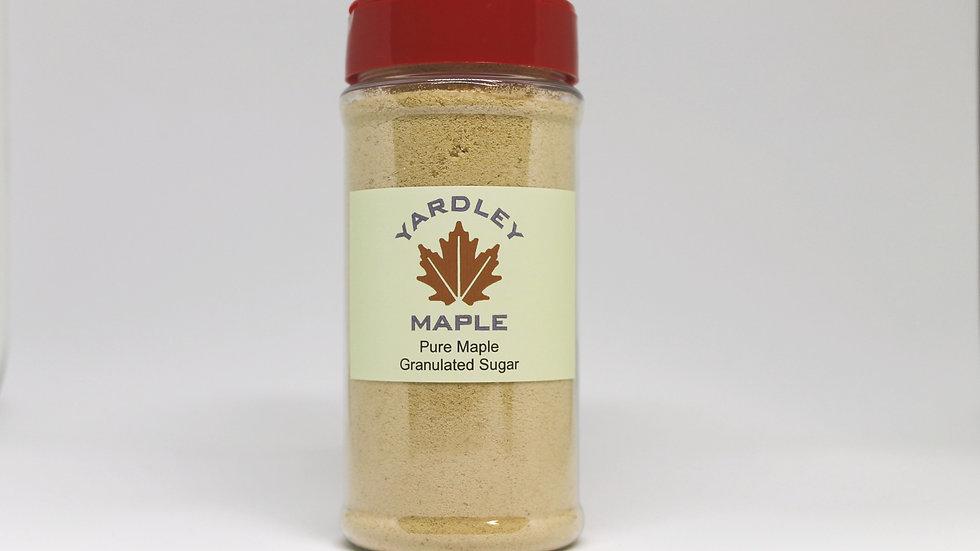 12 oz Maple Granulated Sugar