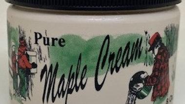 1/2 lb Maple Cream