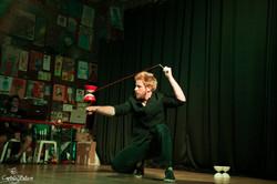 Cabaret Ball'Istik Ecole de Cirque