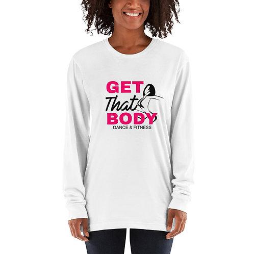 GTB Long sleeve t-shirt