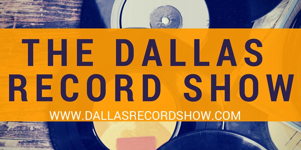 Dallas Record Show