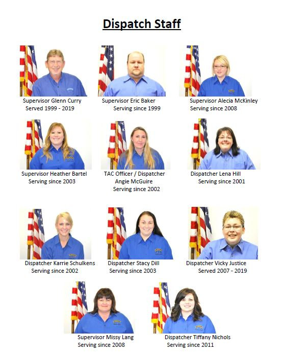 Dispatch Staff 1.JPG