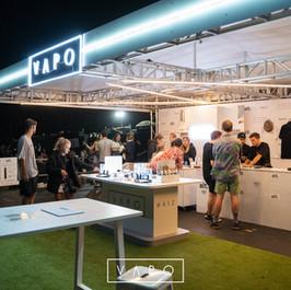 VAPO / Summer 20 Festivals