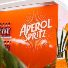 Aperol Spritz / Sunsetter Festival