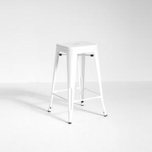 Tolix / White